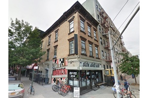 Williamsburg Mixed-Use Property Available for Purchase